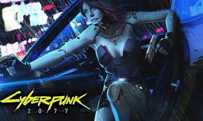 Anunciada a nova edição especial do Xbox One X em parceria com Cyberpunk 2077. Com 1TB de memória, o console chegará em junho de 2020.