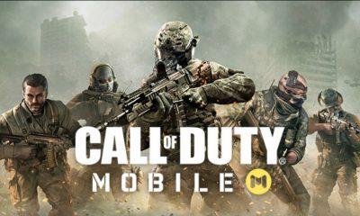 A Activision, em colaboração com a Sony Mobile, anunciou para o próximo dia 30 de abril o começo do Call of Duty: Mobile World Championship 2020.