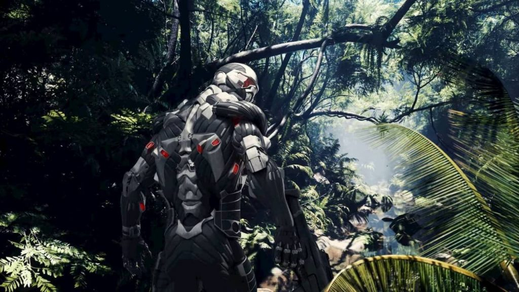 Crysis-Remastered PC Specs