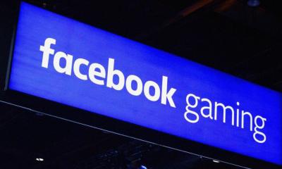 Facebook Gaming: competitividade da indústria de streaming de jogos online aumenta 3