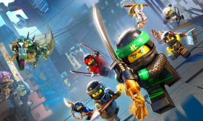 Praticamente todas as pessoas do mundo conhecem a grande e incrível franquia LEGO, e o mundo dos Games também não fica fora disso.