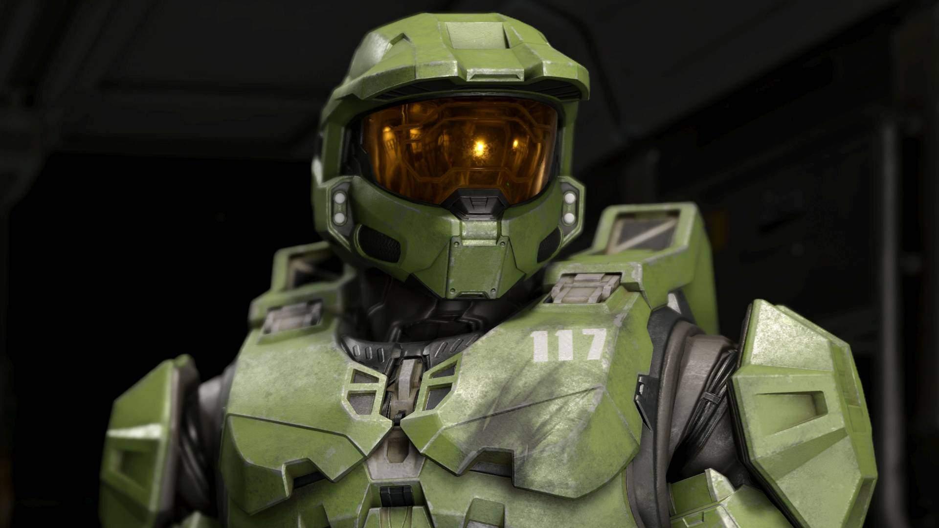 Halo Infinite pode ter uma versão gratuita que vai contar com multiplayer, essa informação vem de uma descrição publicada em uma loja online.
