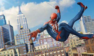 Marvel's Spider Man PS Plus