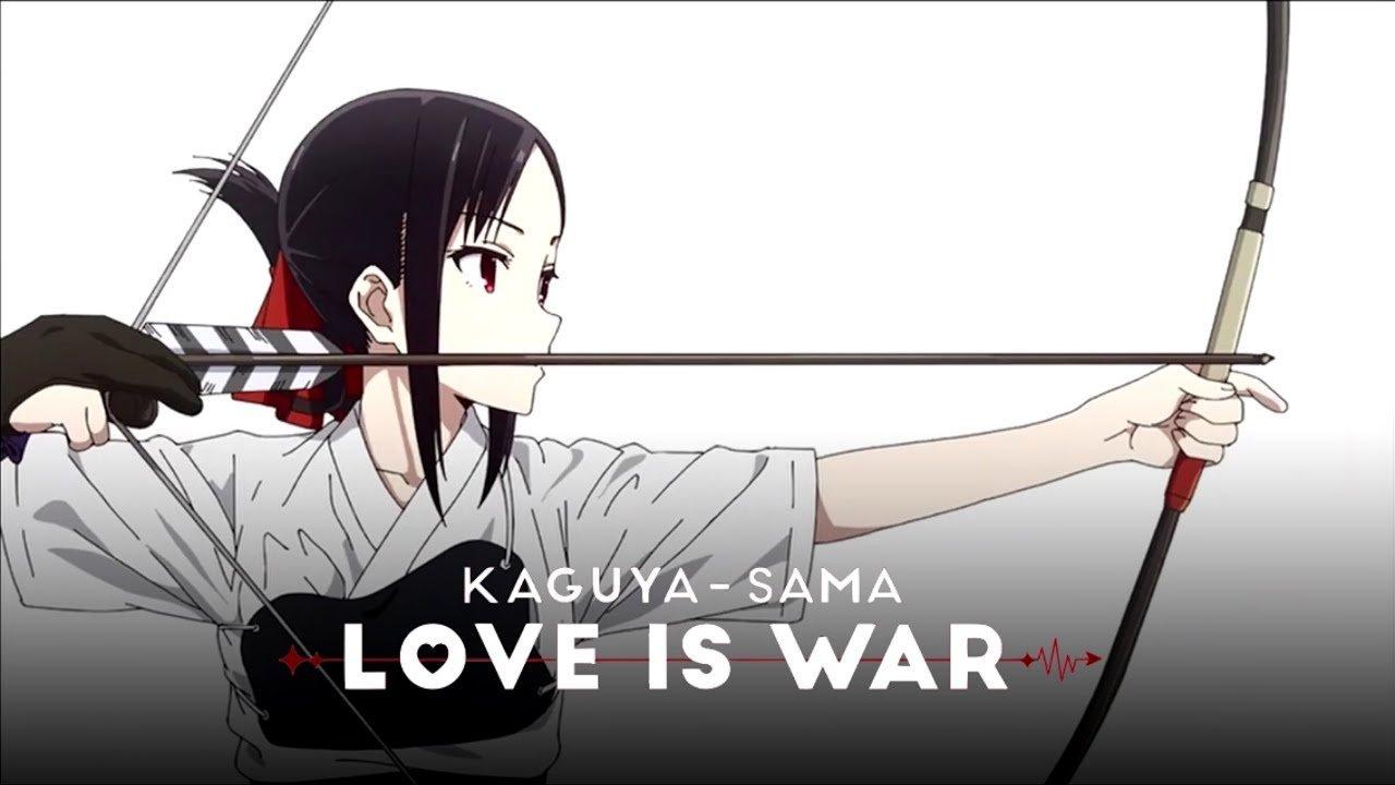 A segunda temporada de Kaguya-sama: Love is War estreou agora dia 11/04. Se você ainda não assistiu esta divertida história não perca tempo.