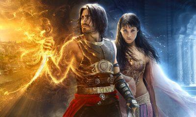 Há semanas que está rolando rumores sobre a volta de Prince Of Persia, agora surgiu uma imagem de um possivel remake de Sands of Time.