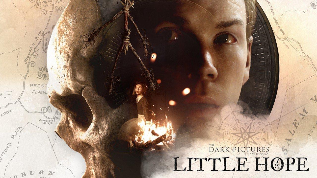 Resultado de imagem para The Dark Pictures Anthology: Little Hope