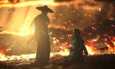 Os criadores de Ghost of Tsushima prometem que o game proporcionará uma mecânica sem precedentes dentro do gênero de mundos abertos.