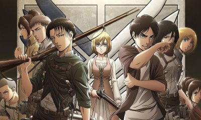 Após termos um atraso inicial no lançamento do capítulo 129 de Shingeki No Kyojin, o mangá de Hajime Isayama estará de volta em ação em breve.