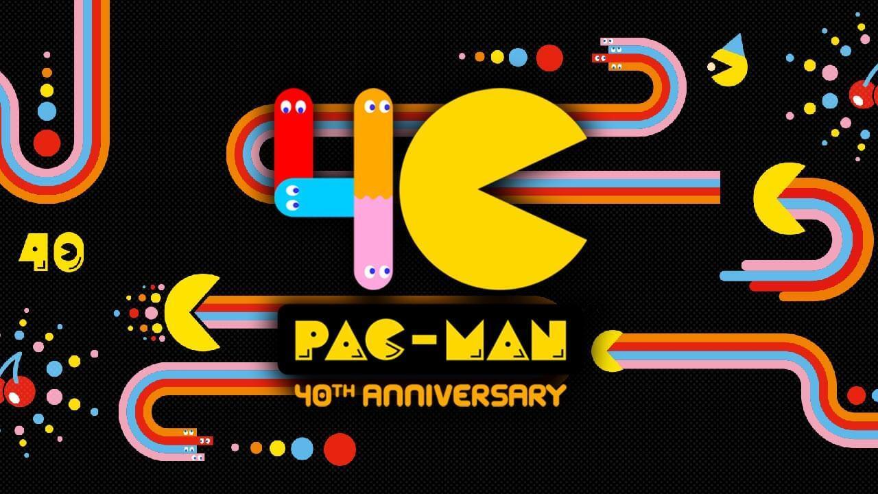 A Nvidia e a Bandai Namco estão celebrando os 40 anos de PAC-MAN recriando via inteligência artificial o jogo original do icônico personagem dos videogames.