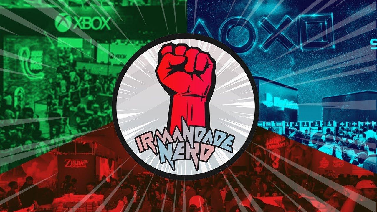 Quem Venceu a BGS Brasil Game Show 2019 - Irmandade Nerd Podcast