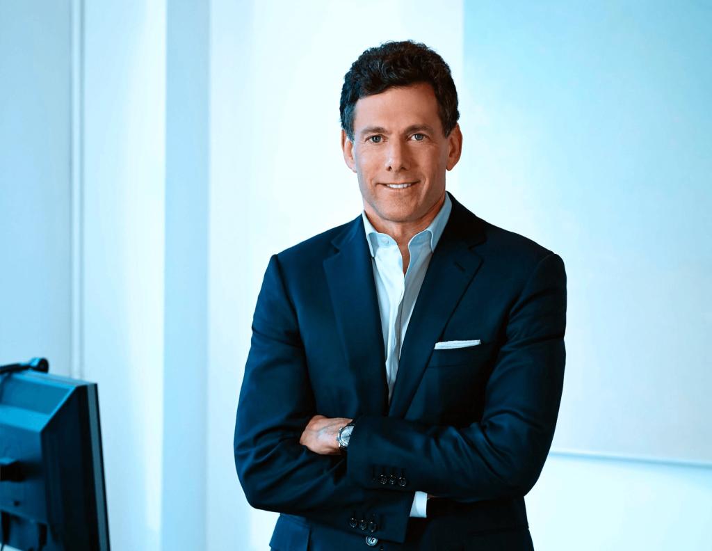 Struass Zelnick, Diretor executivo da Take Two Interactive