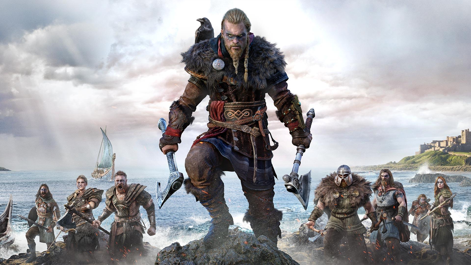 Ubisoft Assassins Creed: Valhalla