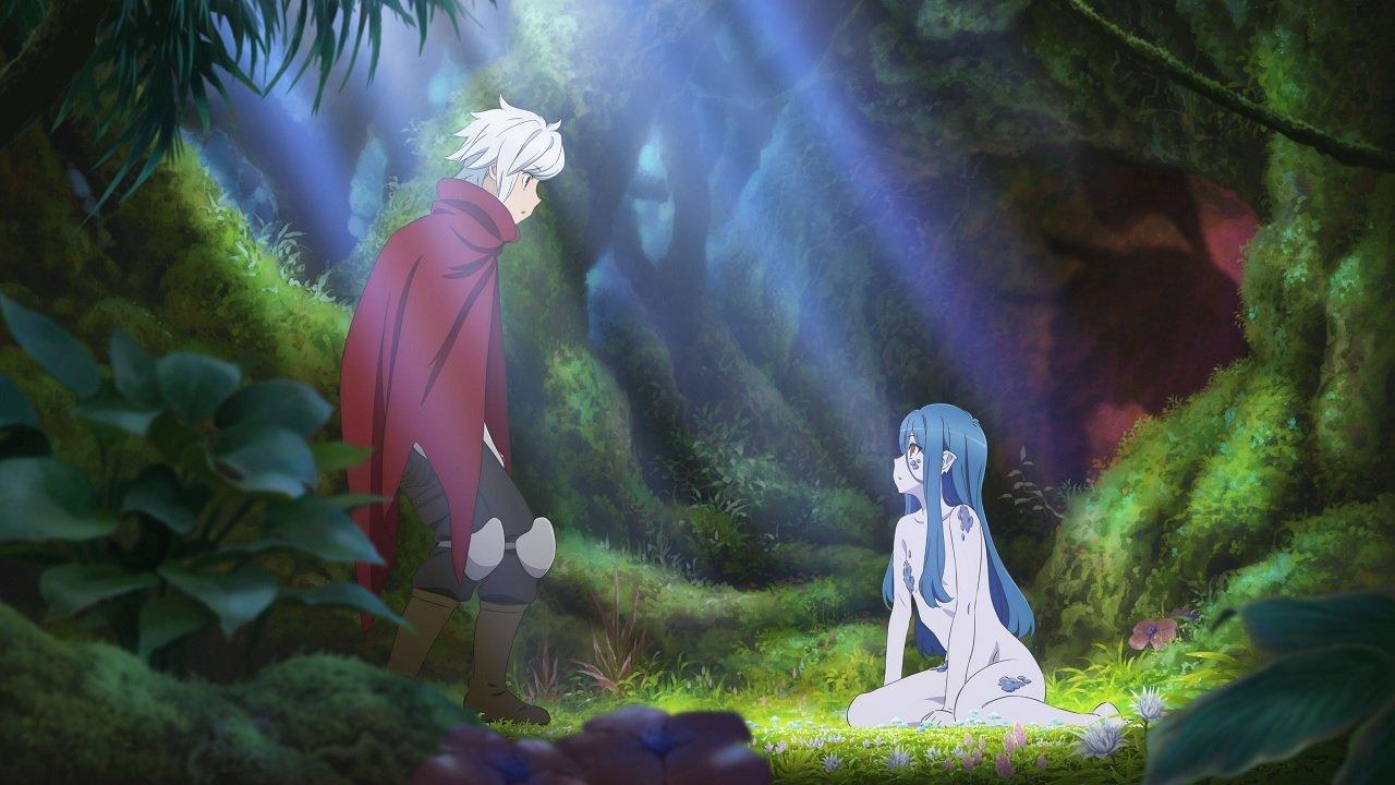 DanMachi temporada 3 deixa o quadro de estreias dos animes de verão, e é adiado para entre a temporada de outono e final do ano de 2020.