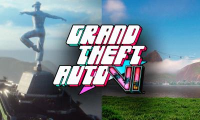 GTA 6 ainda não foi anunciado oficialmente pela Rockstar Games mas isso não é motivo para os fãs não criarem conceitos com o próximo jogo.