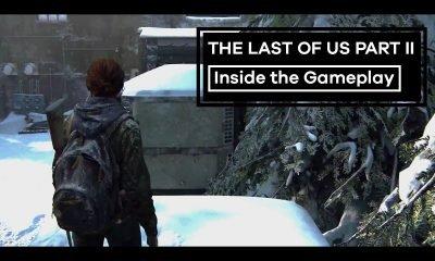 O canal oficial da PlayStation divulgou um vídeo de The Last of Us 2 nesta quarta-feira, em que a Naughty Dog apresenta alguns conceitos de gameplay.
