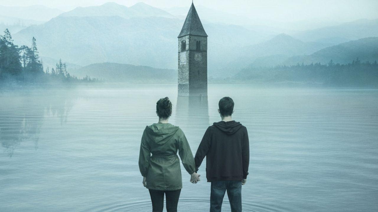Curon, cujo trailer já está disponível e que chegará a Netflix em 10 de junho, prometendo abalar a todos nós com histórias aterradoras.