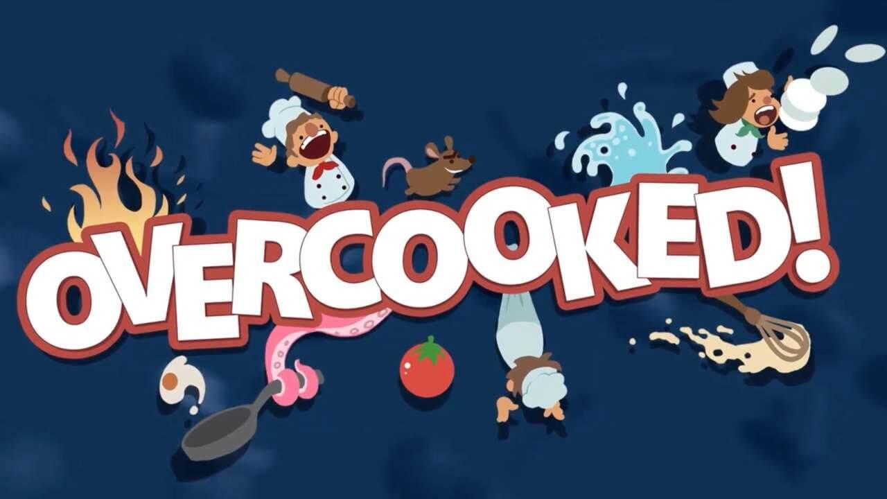 Overcooked! será o novo jogo gratuito da semana na loja virtual da Epic Games até a próxima quinta-feira dia 11.