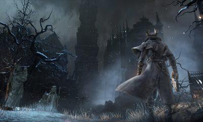 Continuam os rumores de que o bem-sucedido Bloodborne da FromSotfware poderia reviver com uma remasterização na 'próxima geração'.