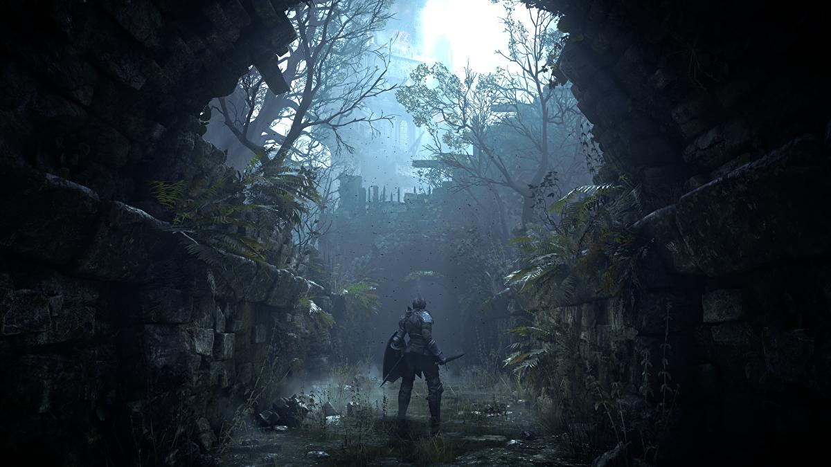 O Demon's Souls Remake do original da FromSoftware foi apresentado no último evento que a Sony realizou para seu próximo console.