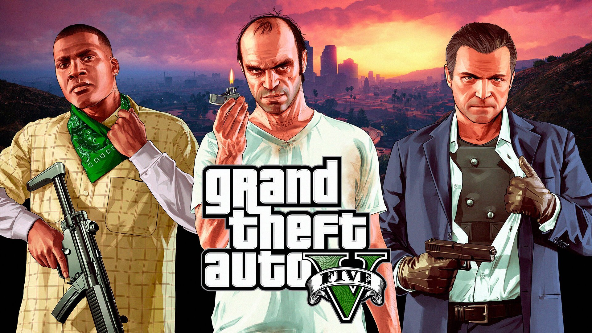 GTA 5 no PS5 | Jogadores atacam redes sociais da Sony - Viciados
