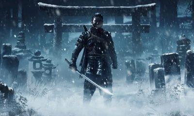 Foi anunciado o fim do desenvolvimento de Ghost of Tsushima, indicando que o jogo já está pronto para o lançamento.