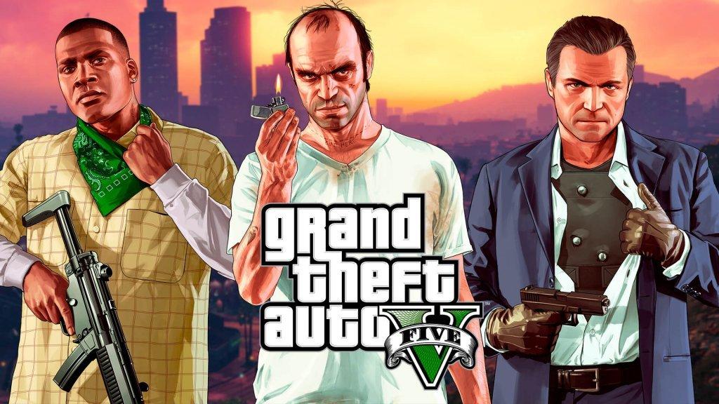 A Take Two pode aproveitar para revelar mais novidades de Grand Theft Auto 5 Expanded & Enhanced na E3 2021.