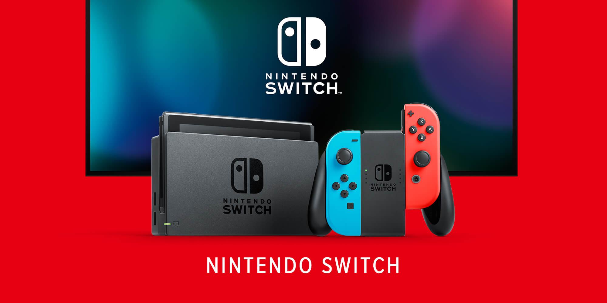 A Nintendo lança a atualização 10.0.4 para o console do Nintendo Switch, corrigindo um grande erro com a eShop do Switch.