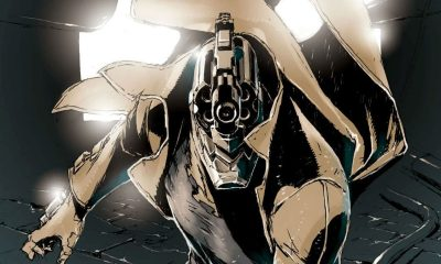 Depois de inicialmente ser afetado por um atraso, o anime No Guns Life marca e anuncia a data de estreia de sua segunda temporada.