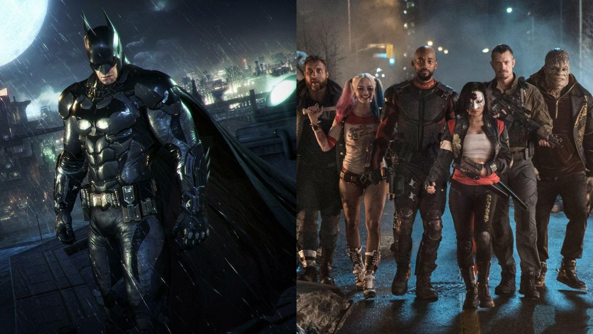 Foram encontras informações que revelaram a produção de dois jogos sendo eles, Esquadrão Suicida: Kill the Justice League e Batman:Gotham Knights.