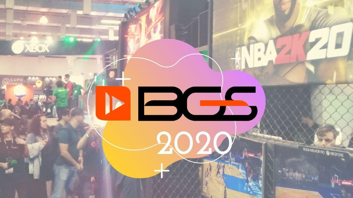 A organização da Brasil Game Show anunciou em um comunicado que a edição de 2020 do evento foi cancelada por causa da pandemia de Covid-19.