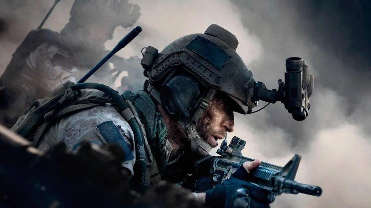 Vazamento sugere que Call of Duty: Modern Warfare estará adicionando mais um mapa clássico de Modern Warfare 2 em algum momento no futuro.