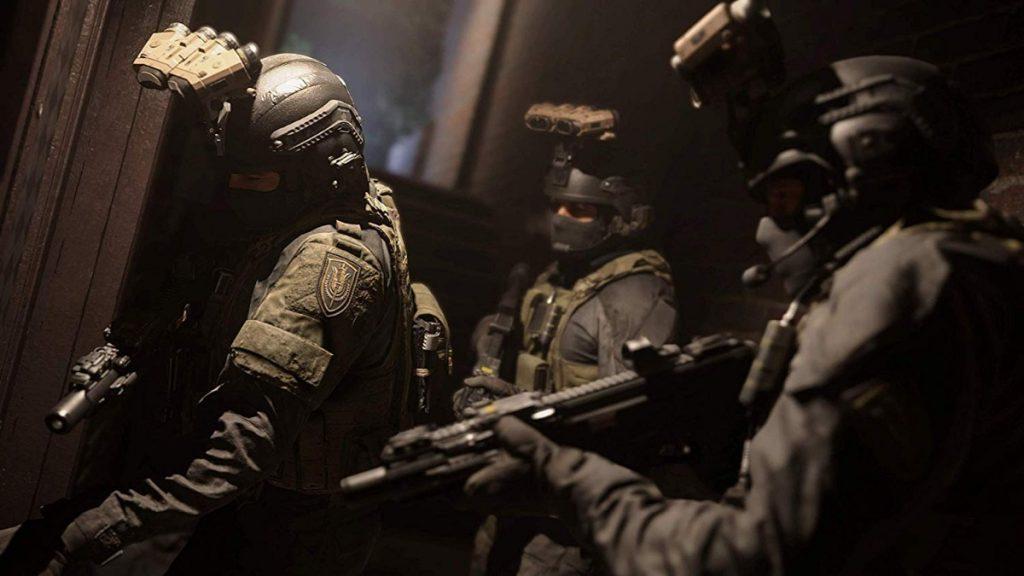 Call of Duty: Modern Warfare   Retorno do mapa MW2 1