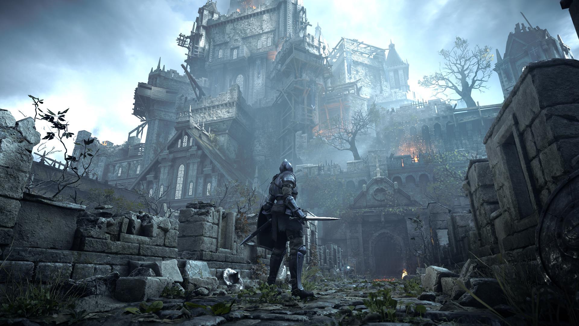 Após meses de rumores, a Sony finalmente revelou através de um trailer o Demon's Souls Remake para o PlayStation 5.
