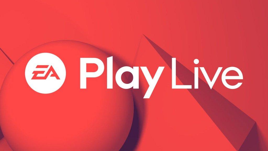 A EA Play Live estava originalmente agendada para acontecer no dia 11 de Junho, mas devido aos protestos contra racismo foi adiado para 18.