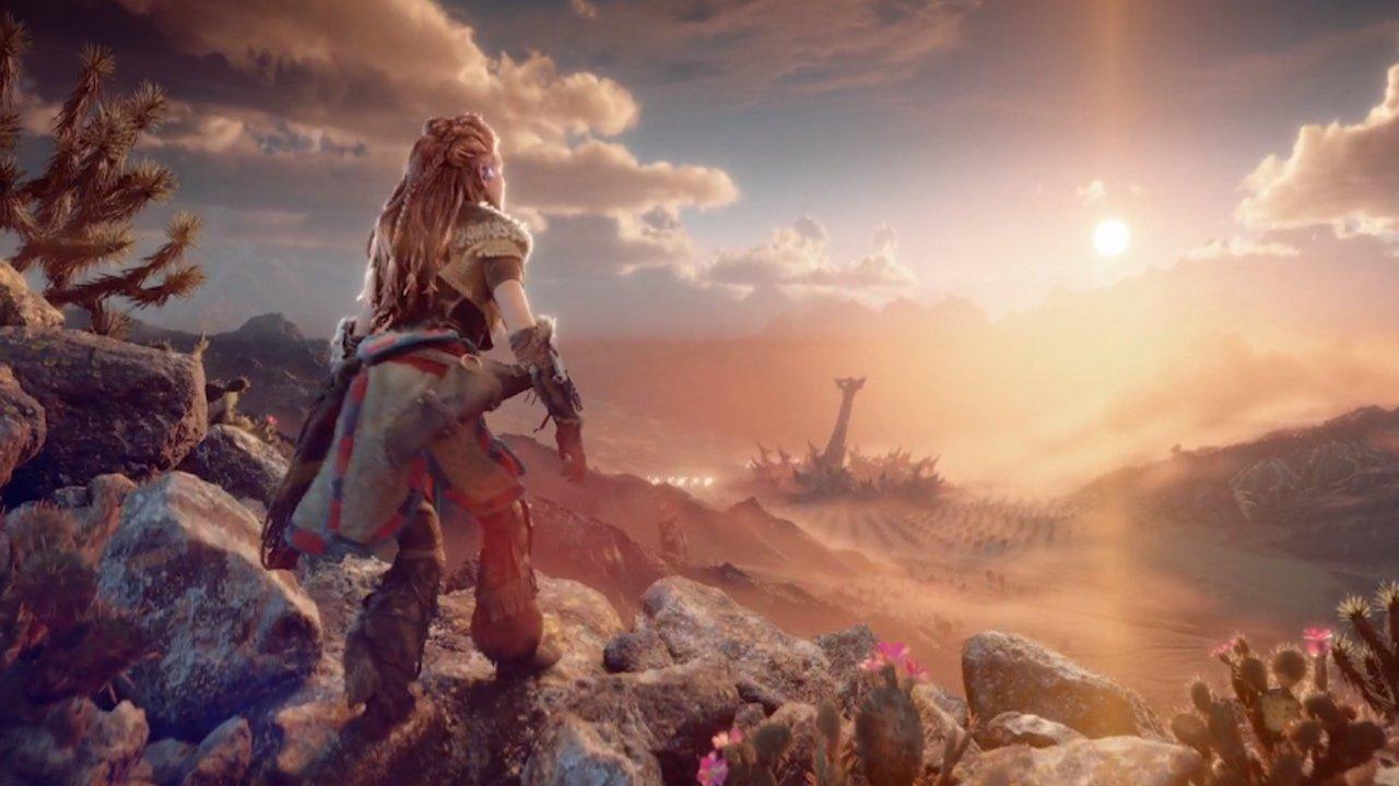 A Sony anunciou, durante o evento de revelação dos jogos do PlayStation 5, Horizon: Forbidden West, sequência do aclamado Zero Dawn.