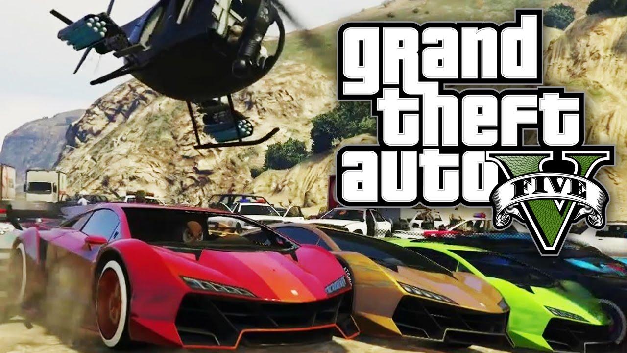 Grand Theft Auto 5 Online oferece recompensas triplas para quem enfrentar a guerra na Arena esta semana. Se informe aqui!