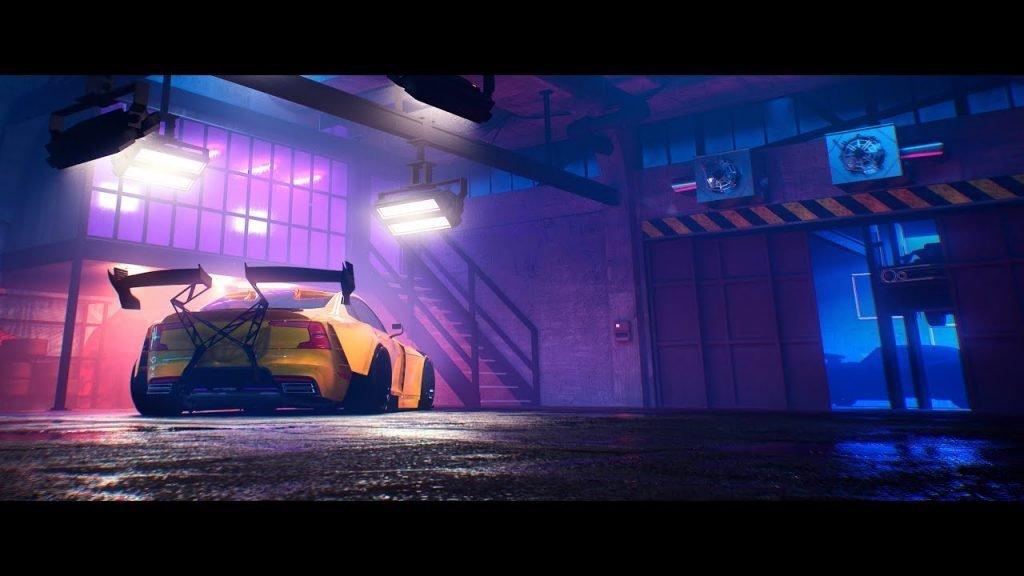Criterion Games produtora de Need for Speed: Hot Pursuit e Most Wanted está de volta à franquia para prodizir novo game da série.