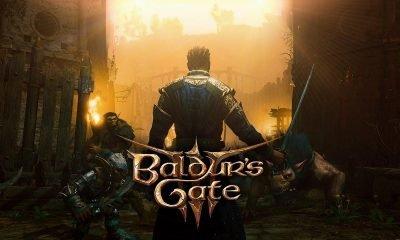 O esperado jogo de RPG Baldur's Gate III, é mostrado novamente em quase duas horas de jogo, revelando mudanças em comparação com as versões anteriores.