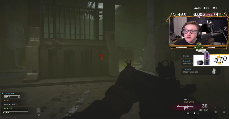 Call of Duty: Warzone | Bug preenche Gulag com gás venenoso 1