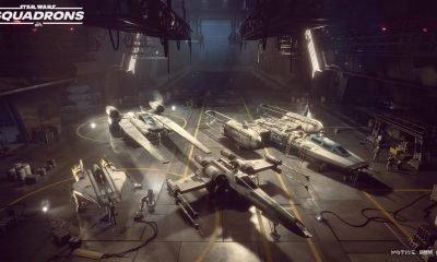Confira aqui todos os requisitos vazados para Star Wars: Squadrons no PC, mesmo em sua performance com ou sem VR.