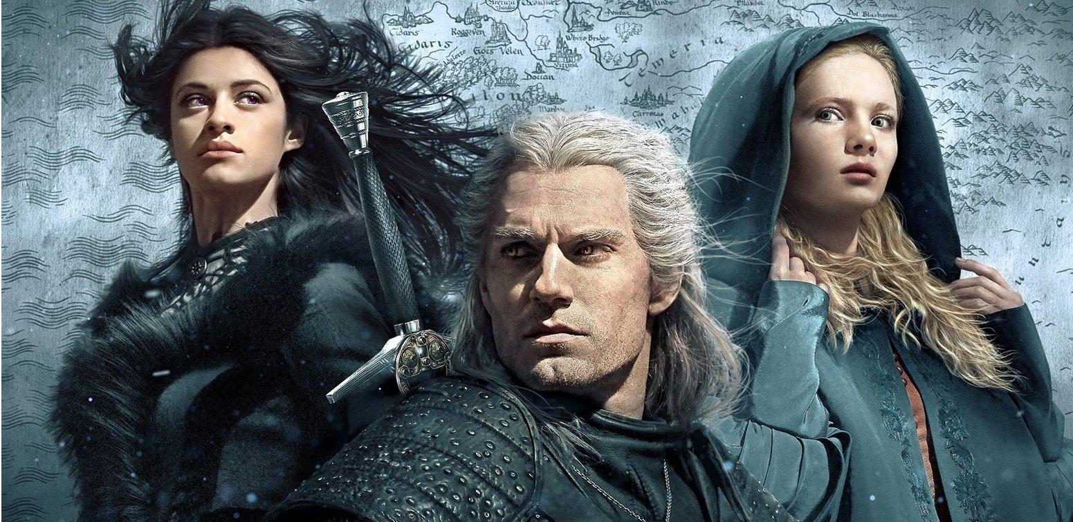 Foi anunciado que a gravação da segunda temporada de The Witcher pela Netflix retornará ainda este ano em agosto.