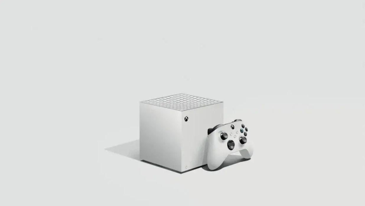 O Xbox Series S Lockhart custaria metade do que o Xbox Series X. Apesar do fato de a Microsoft ainda não ter confirmado o tal console.