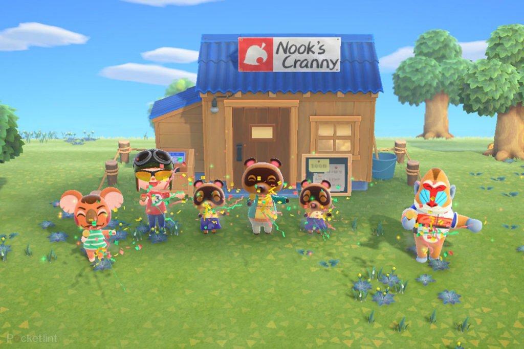 Animal Crossing: New Horizons | Atualização corrige bug na ponte Zen 2