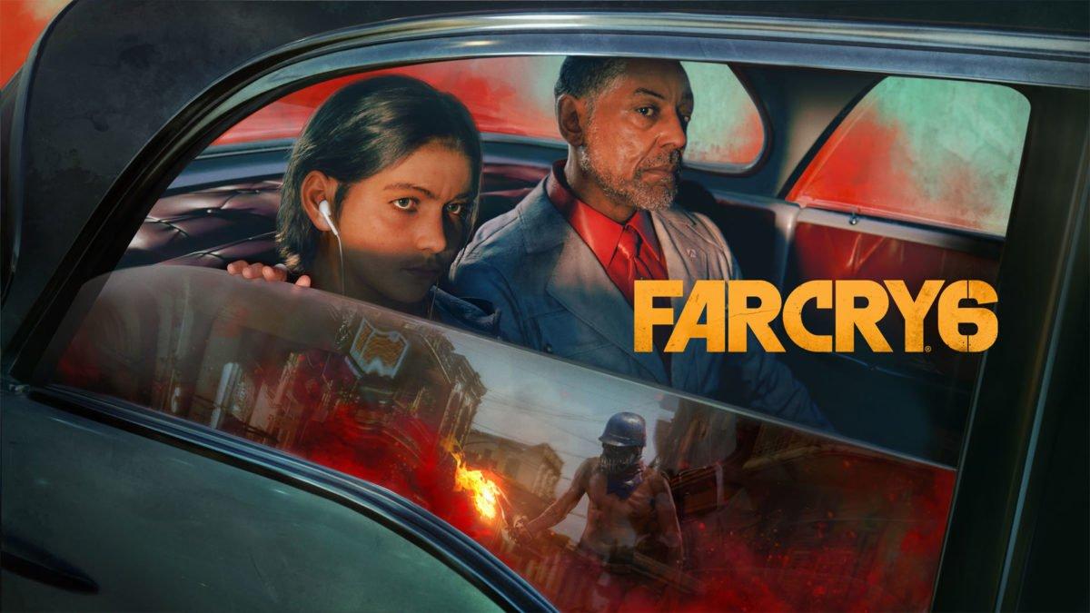 À medida que mais informações sobre Far Cry 6 continuam a ser lançadas, agora foi revelado que o jogo contará com cenas de terceira pessoa.