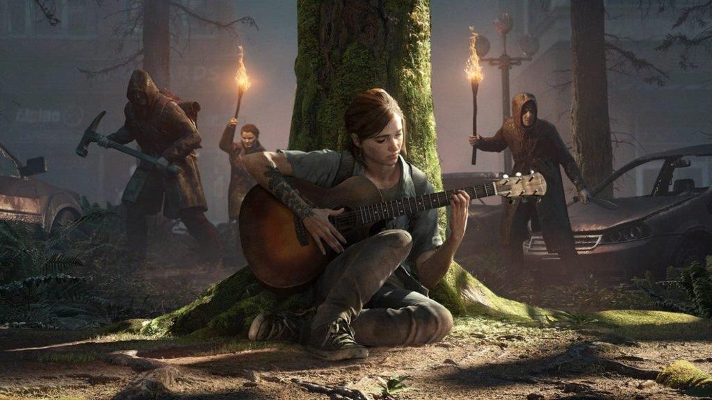 The Last of Us 2 foi o jogo mais vendido de junho 1