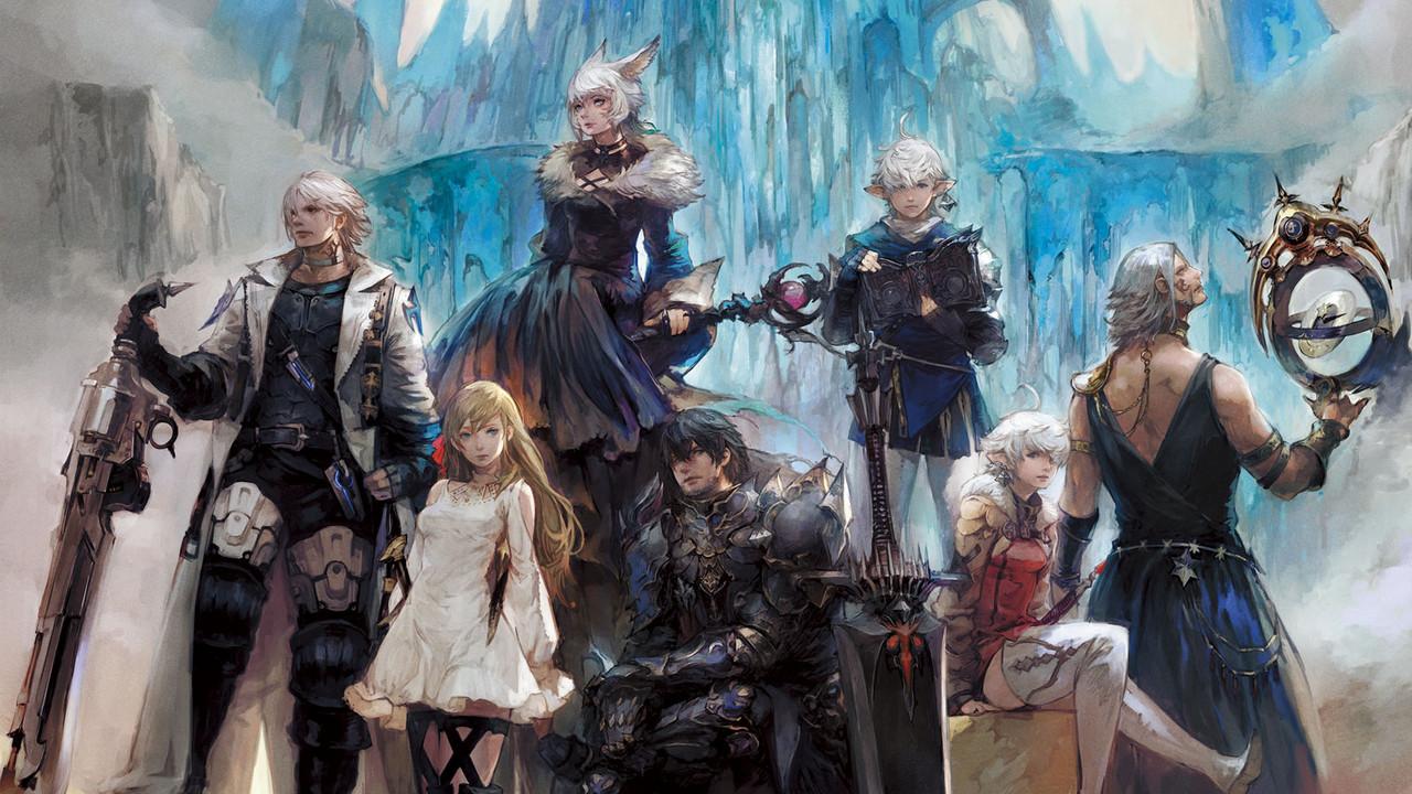 A Square Enix está expandindo o teste gratuito do Final Fantasy 14, concedendo acesso à história e aos trabalhos da expansão Heavensward.