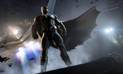 Será durante o DC FanDome que veremos a apresentação do novo Batman: Gotham Knights , sobre o qual um 'insider' vazou detalhes adicionais.