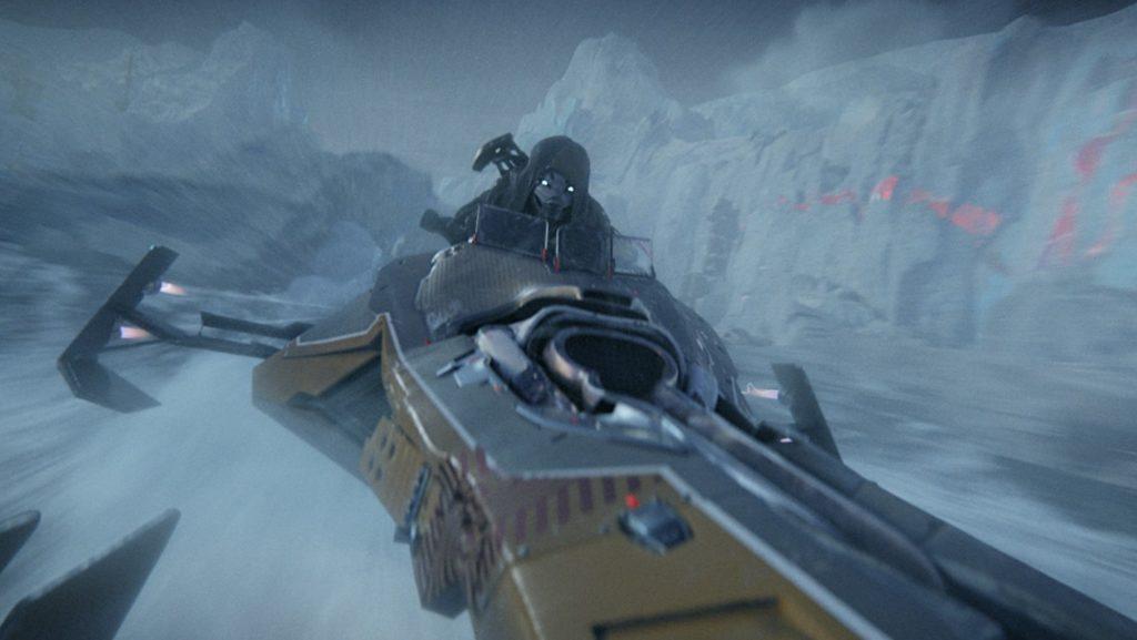 Destiny 2: Beyond Light   Data de lançamento adiada 1