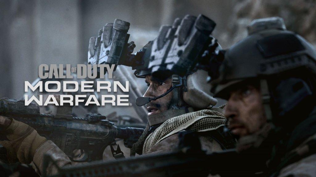 Call of Duty   Activision está revendo proibições nos jogos 1