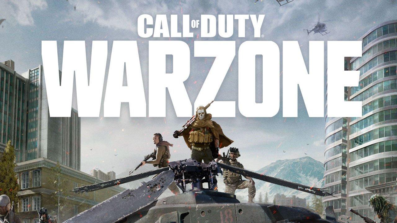 Jogador de Call of Duty: Warzone revela um carregamento FAL poderoso que deve dar aos jogadores uma grande vantagem no battle royale.